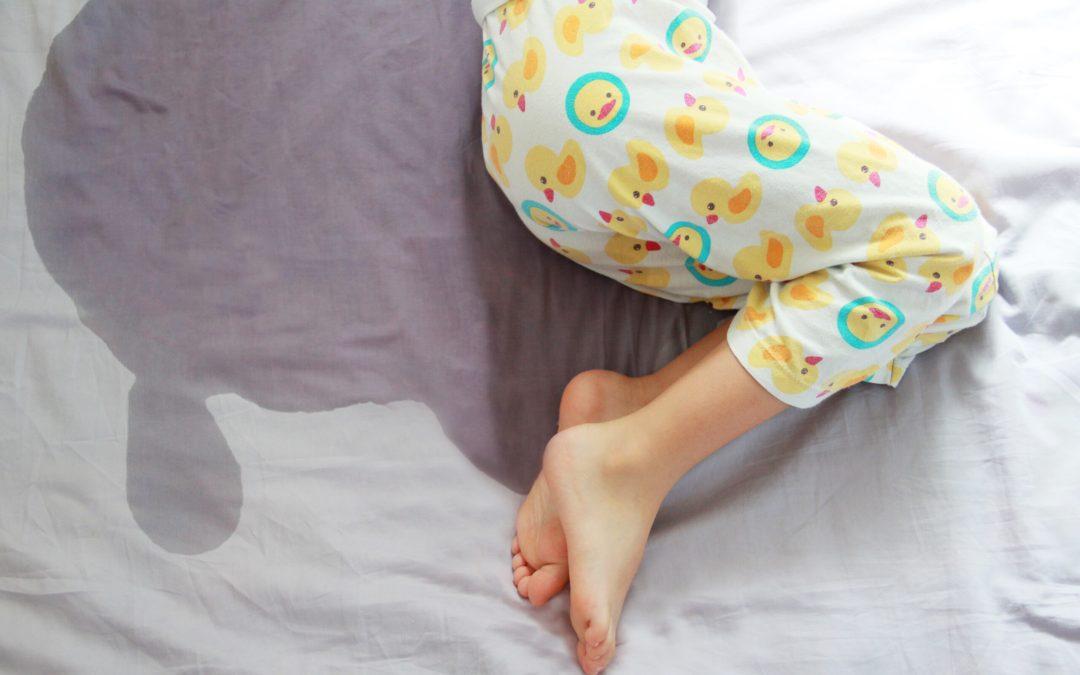 Dnevno i noćno umokravanje kod dece – enureza