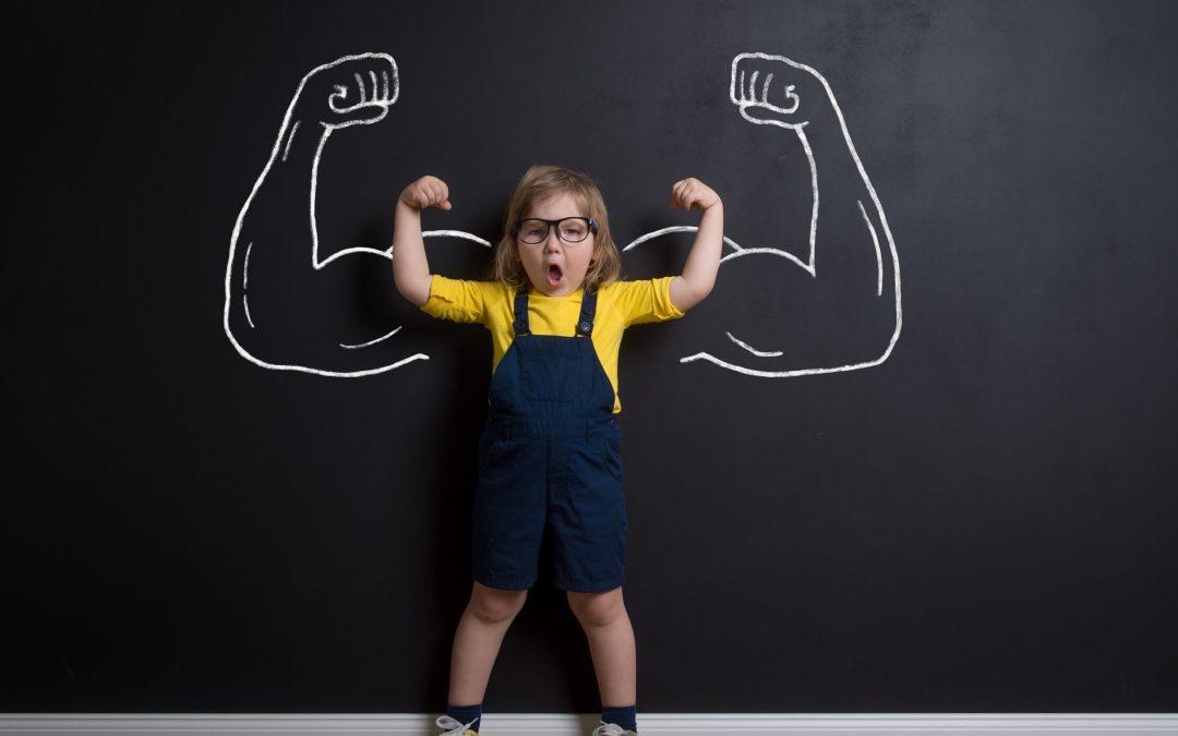 8 trikova kako razvijati samopouzdanje kod deteta