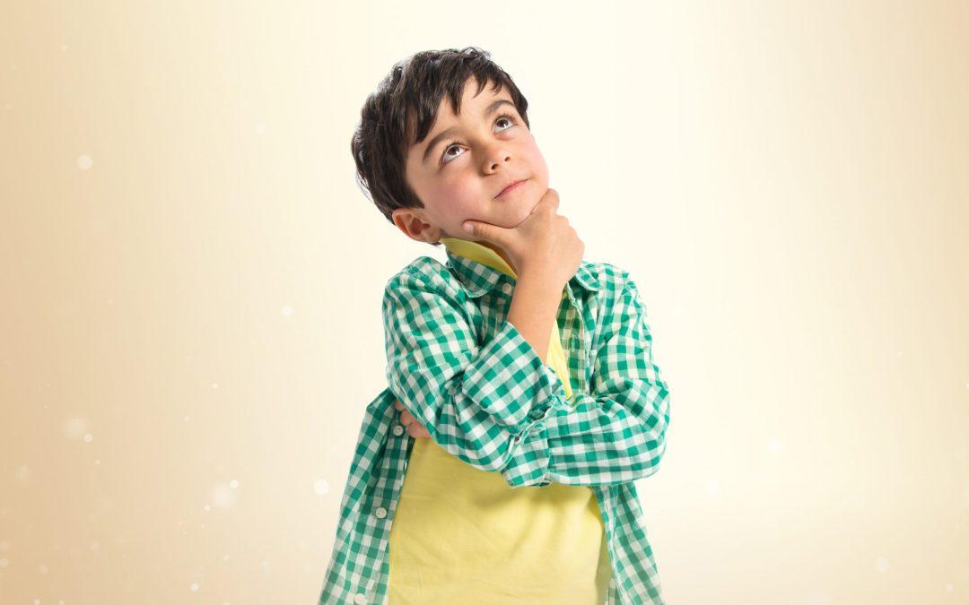 Šest strategija kako učiti dete da donosi pametne odluke?