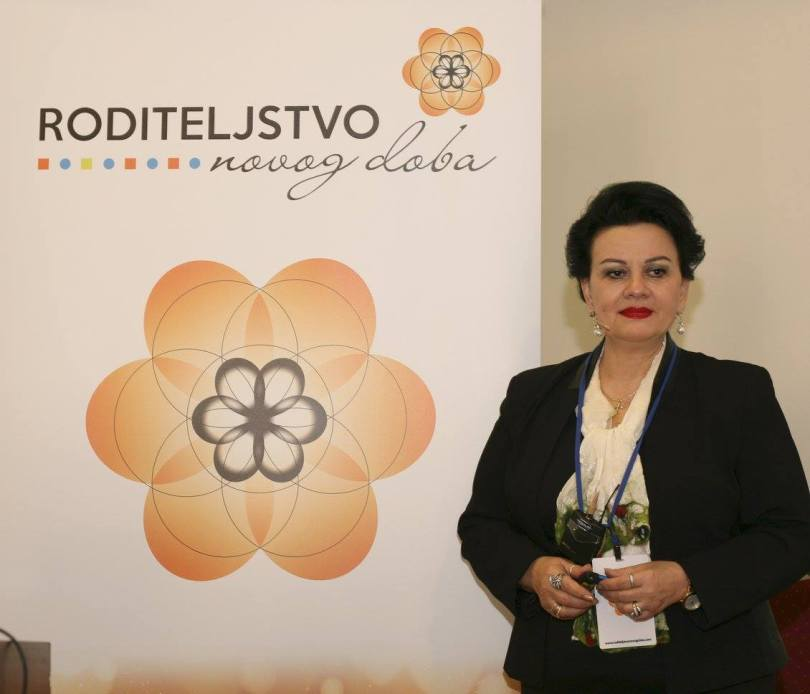 prof. dr Mirjana Sovilj