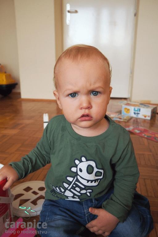 lekcije jednogodišnjaka