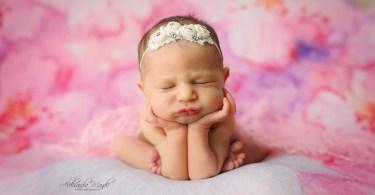 Bebe fotografija