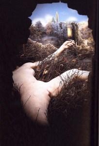Duchamp Etant Donnes