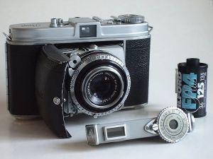 Kodak Retina Camera