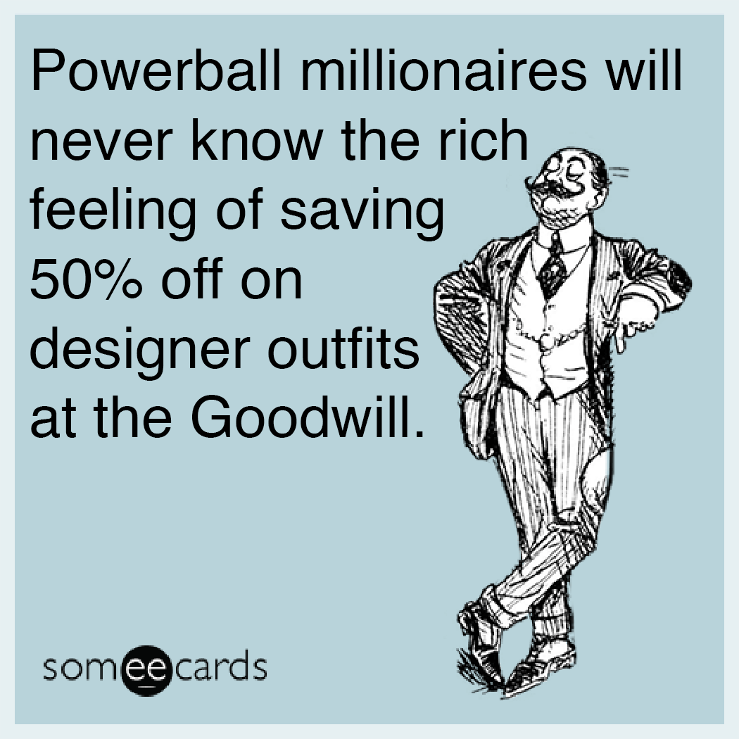 Powerball Graphics