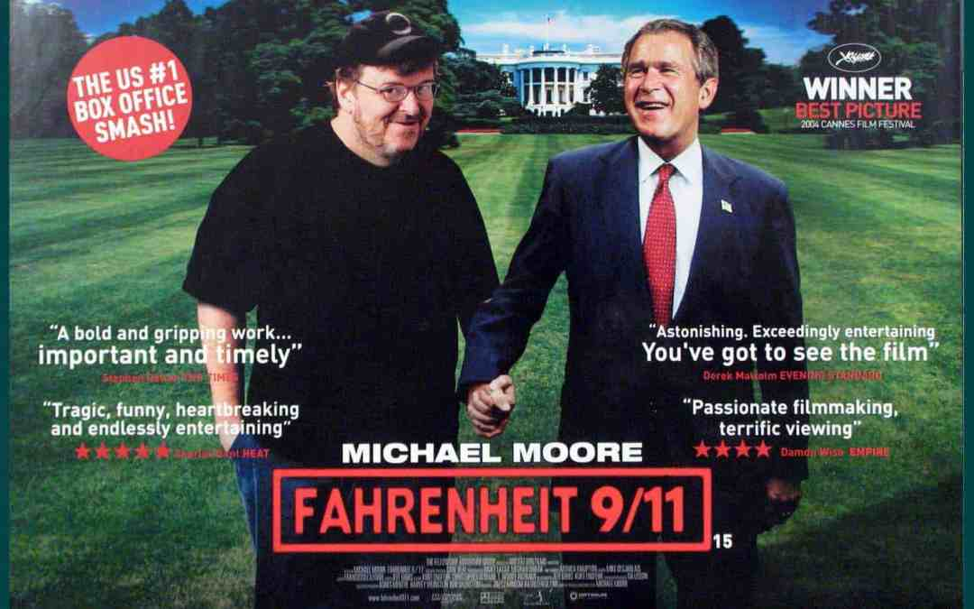 Hate's Labour's Lost: How Michael Moore Led the Democrats Astray