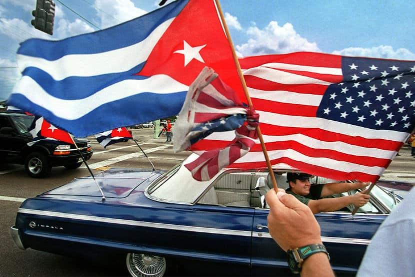 Jack Wheeler: Cuba Libre