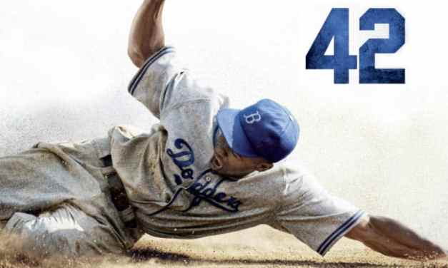 "Go See ""42"""