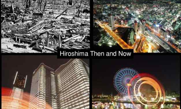 The Moral Necessity of Hiroshima