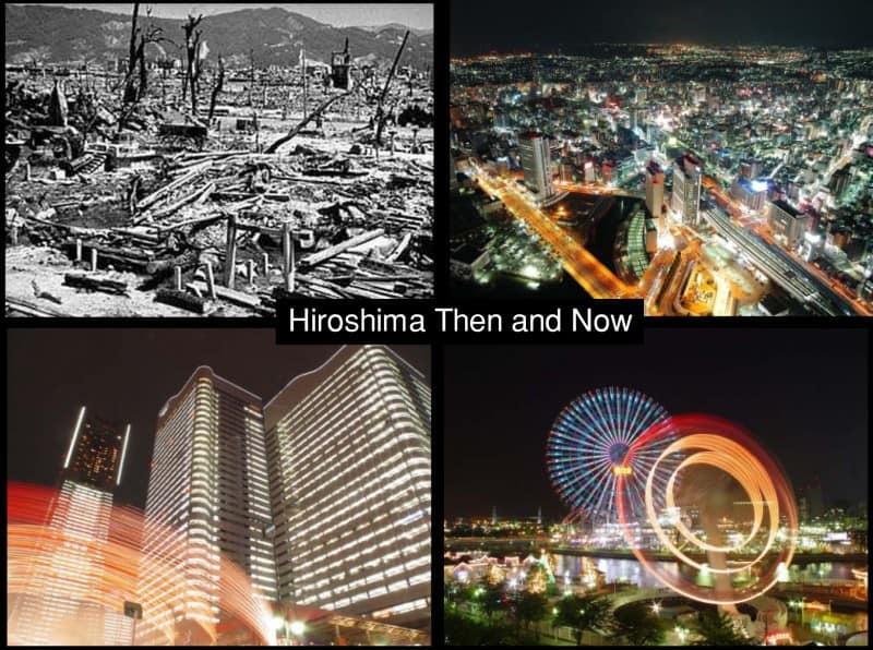 The Moral Necessity of Hiroshima