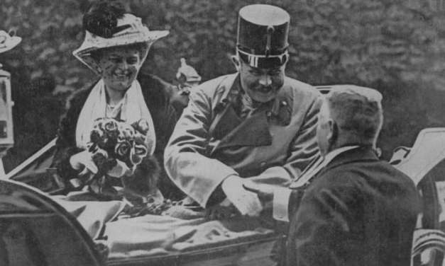 100 Years Since Sarajevo: The Murder of the Old World