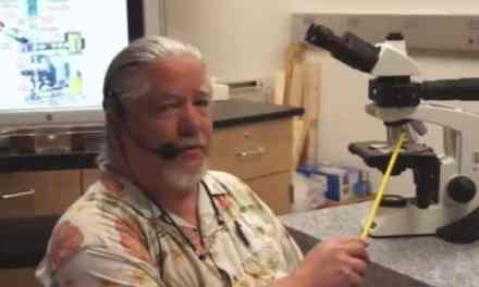 Lawsuit: Cal State fired Dr. Mark Armitage, research pointed to Creationism
