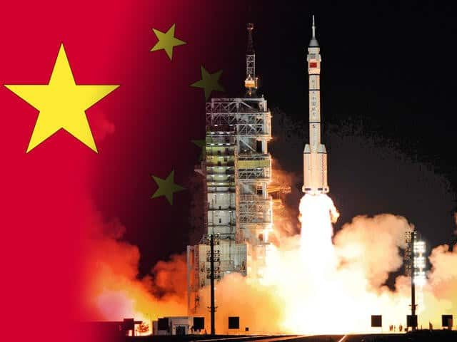 Senior U.S. Official Insists China Tested ASAT Weapon