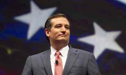 Ted Cruz is Prepping a Foreign Policy-Focused Presidential Campaign