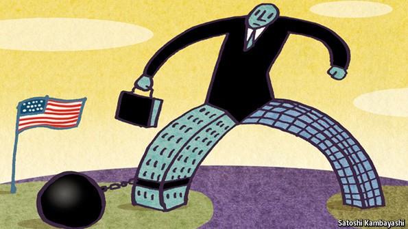 Obama Cracks Down on Tax Inversions