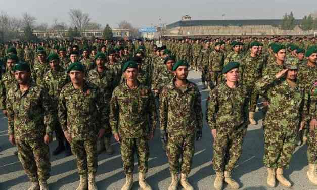 Afghanistan Postscript:  The Lost Opportunity
