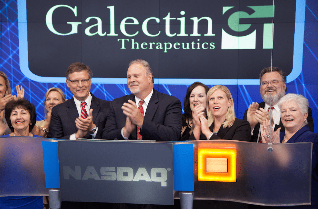 IBD: Biotechnology Firms Get Business Backing, Join Forces