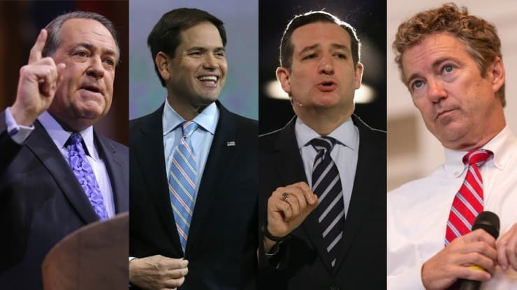 Conservative Leaders Plan Two Secret Meetings Aimed at Picking a 2016 Candidate