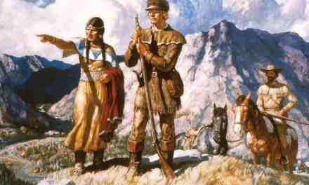The Lewis & Clark Anniversary