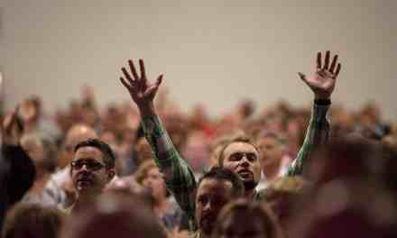 What You Missed at the 2015 Southern Baptist Convention