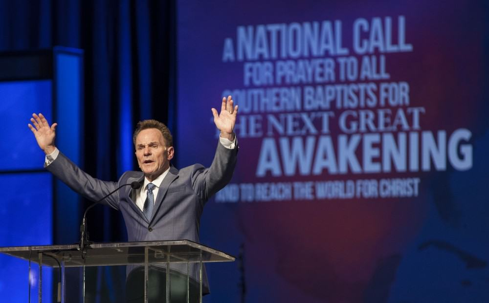 It's Time to Turn the Tide in the Southern Baptist Convention