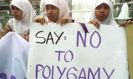 And It Begins: Polygamy and Barbarism