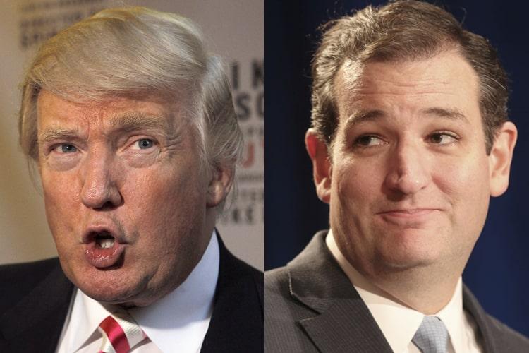 Sabato: Cruz Top Tier, Trump Un-Nominatable