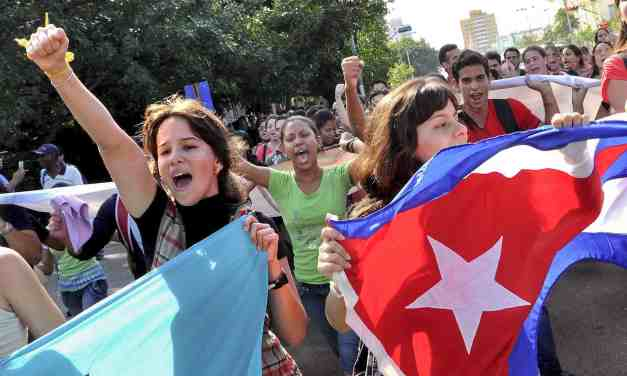 MSNBC'S Diaz-Balart: Since Obama Renewed Relations, Cuba Has 'Increased Repression'