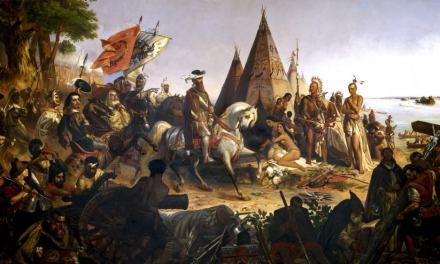 Did America Commit Genocide Against the Indians?