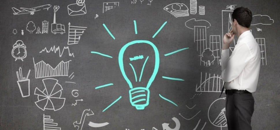 Five Keys to Innovation