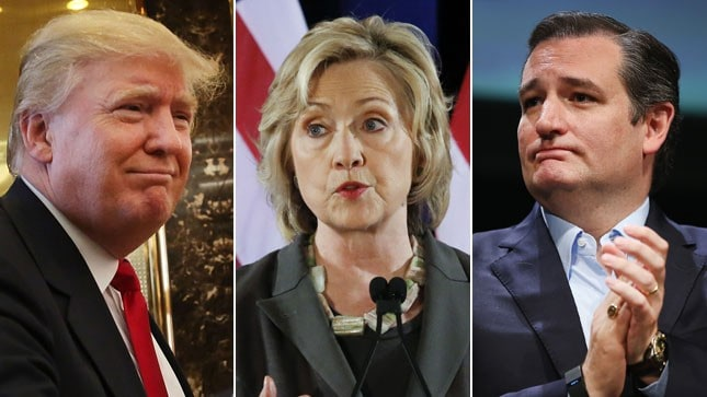 Most Important Political Facts of the Week – Nov. 5, 2015