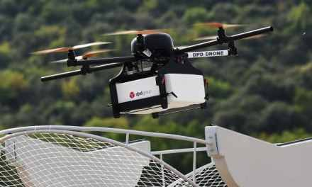 The Future of Commercial Drones
