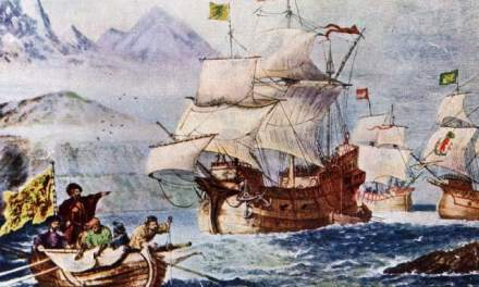 Magellan's Voyage and the Era of Global Trade