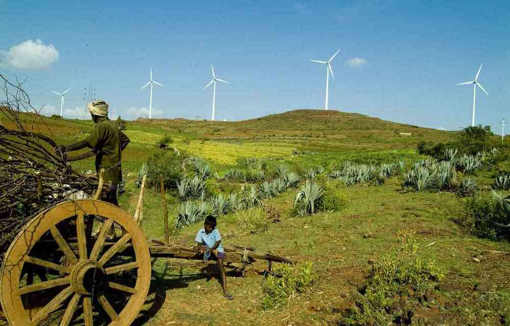 Why Energy Will Determine India's Future