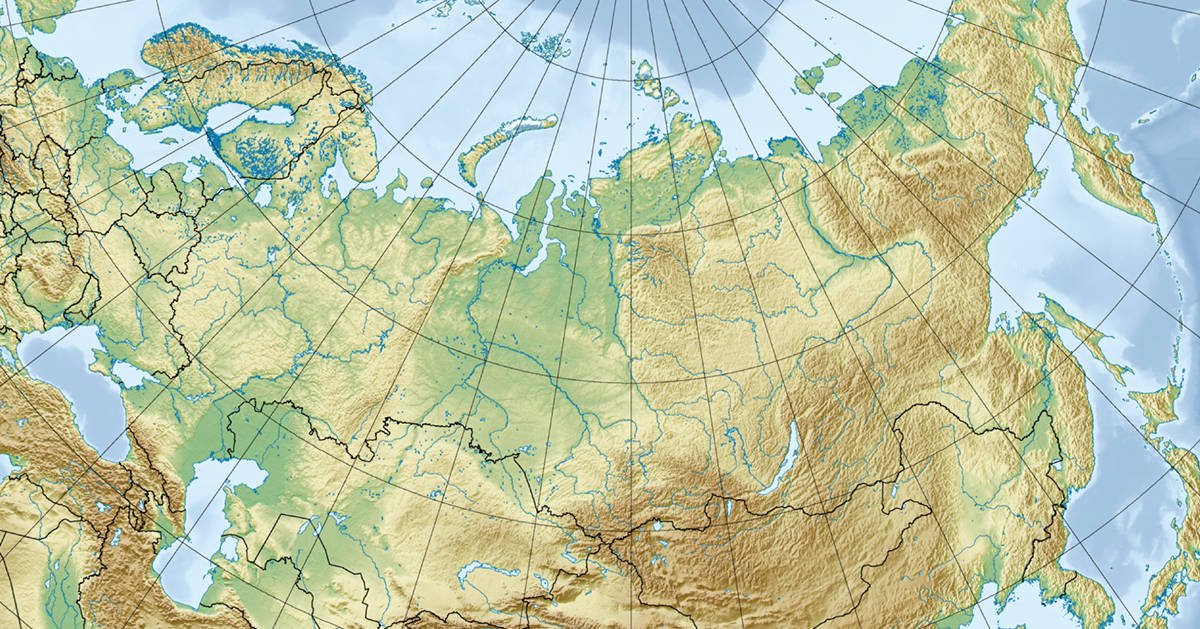 Mapping Russia's Strategy