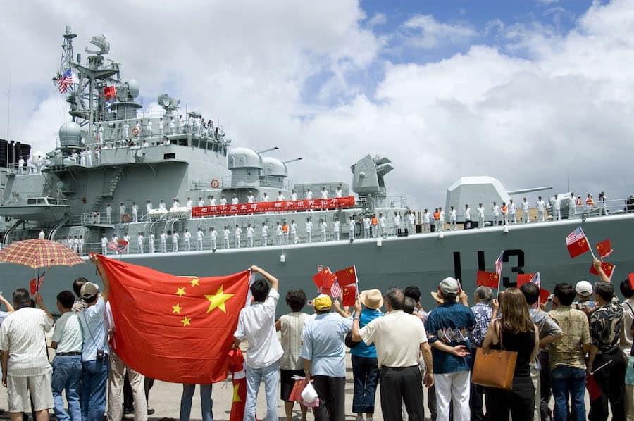 China's Strategy