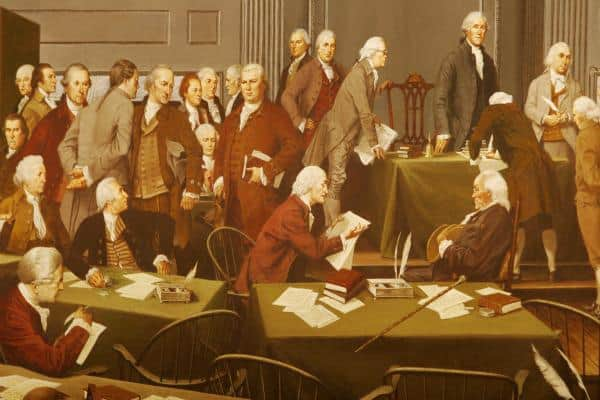 Election Sermon Series: An Humble Enquiry & The Law of Liberty