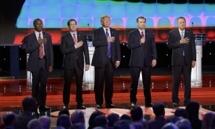 Urgent Poll: Who Should Drop Out of the GOP Presidential Race?