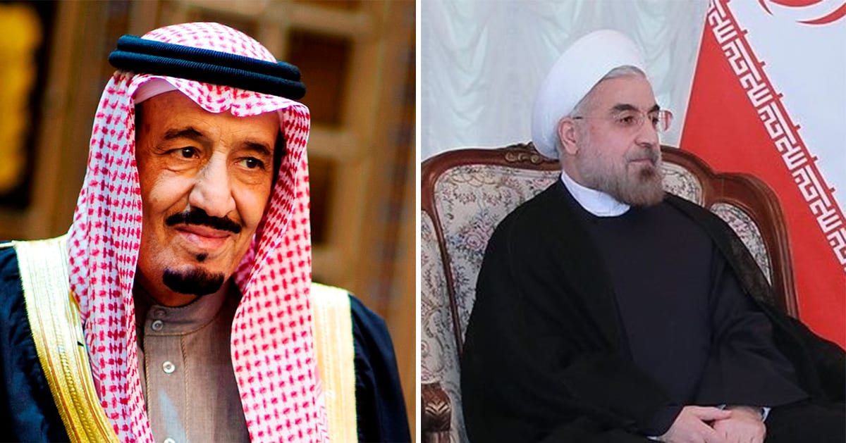 Saudi Arabia and Iran: Enemies With a Common Problem