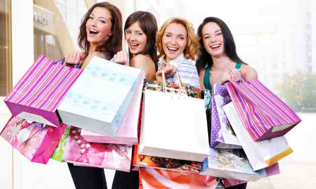 The Myth of Materialism