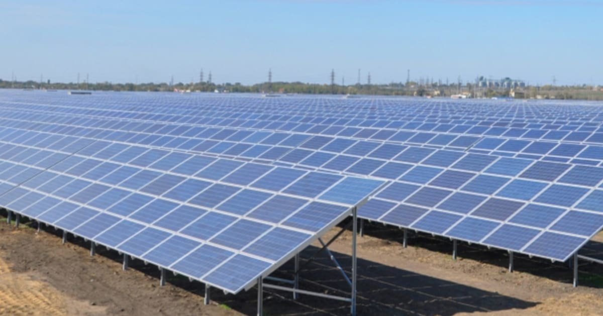 A Bright Future for Solar Power in the Middle East