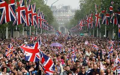 The Geopolitics of Britain