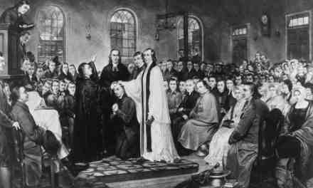 "Election Sermon Series: ""A Sermon Preached Before A Convention of The Episcopal Church"" by William Smith (June 22, 1784)"