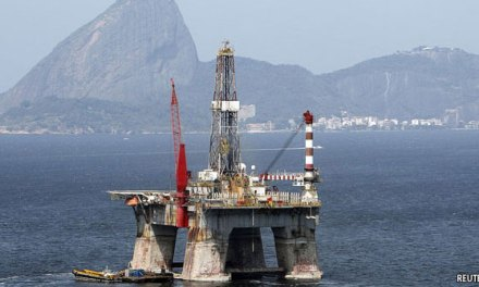 Brazil's Disastrous Attempt to Re-Nationalize Oil Production