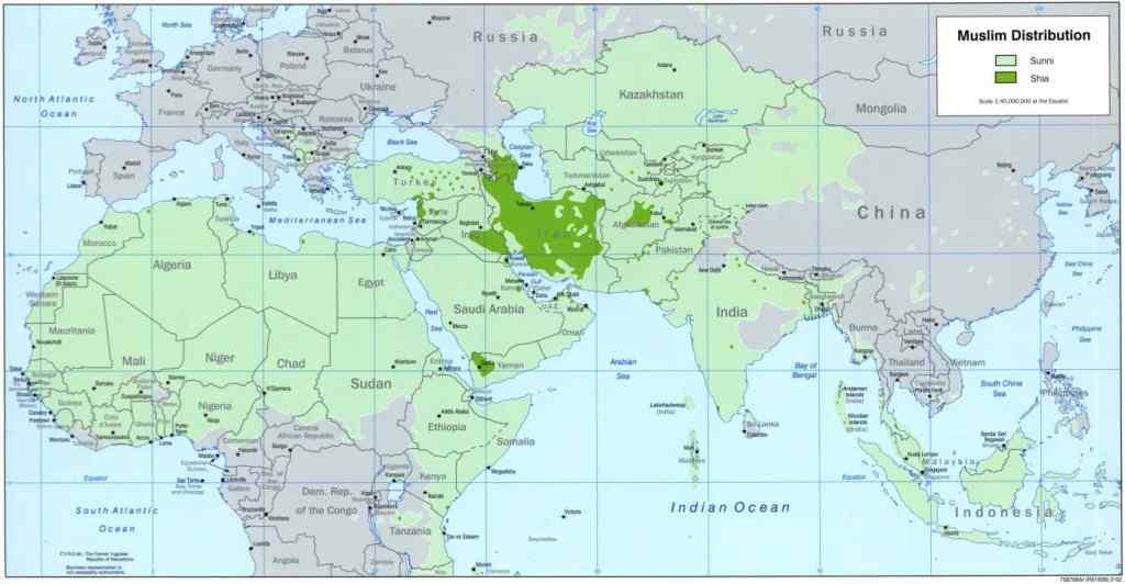 islamic_countries