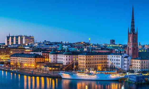 The Swedish Case for Limited Government