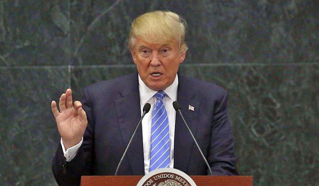 Negotiating NAFTA's Future