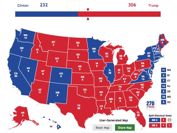 Electoral College - Final