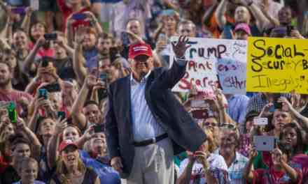 The Rod Martin Report – November 5, 2016