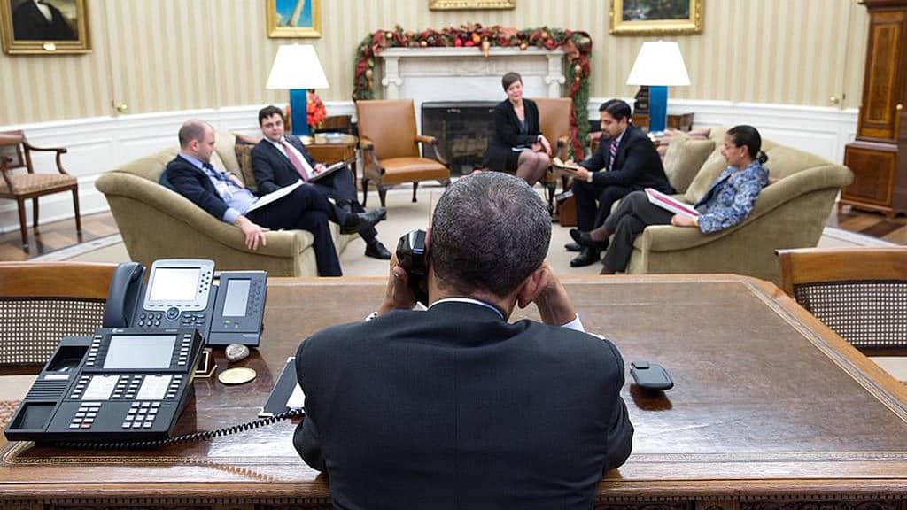 The Geopolitics of U.S.-Cuba Relations
